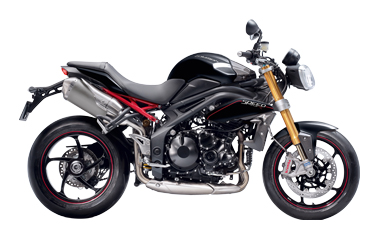 Speed Triple R - Ultimative Performance
