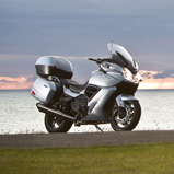 Triumph annonce le prix de la nouvelle Triumph Trophy